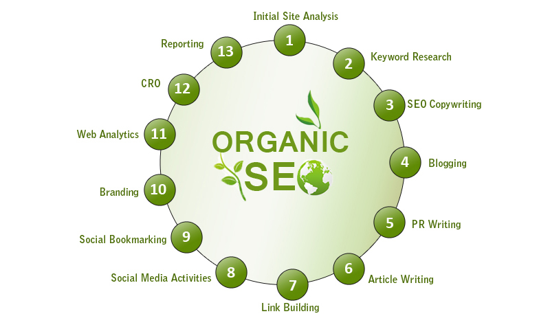 Put your Organic SEO, Organic Search Engine marketing on autopilot with content ideas & automatic scheduling.